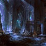 Haunted-Ruins