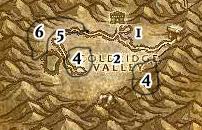 1-6 coldridge valley (1)