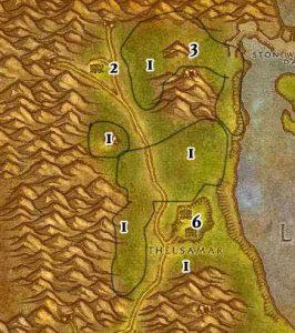 11-12 Loch Modan (2) GNOMES