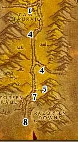 barrens 25